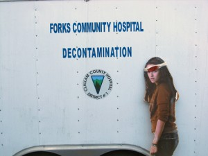 Forks Community Hospital Decontamination Unit