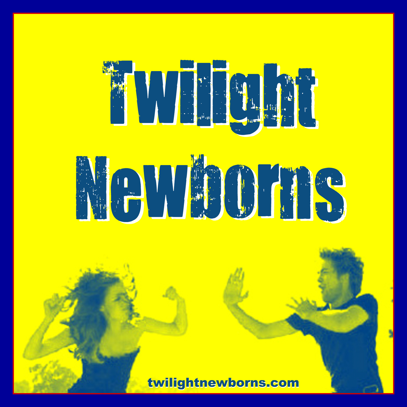 Twilight Newborns